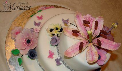 Le Torte Di Mariuccia