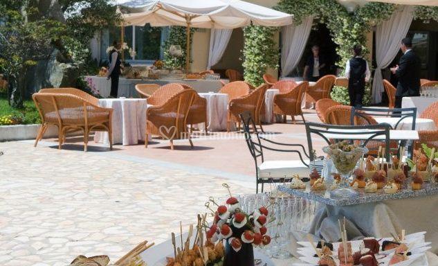 Matrimonio Azzurro Hotel : Hotel gabbiano azzurro
