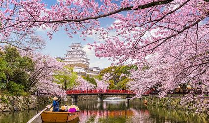 Watabi - Specialisti Giappone ed estensioni mare