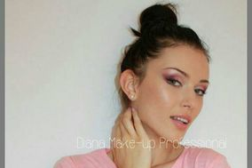 Make-up by Diana
