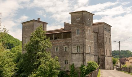 Castello di Pontebosio Luxury Resort