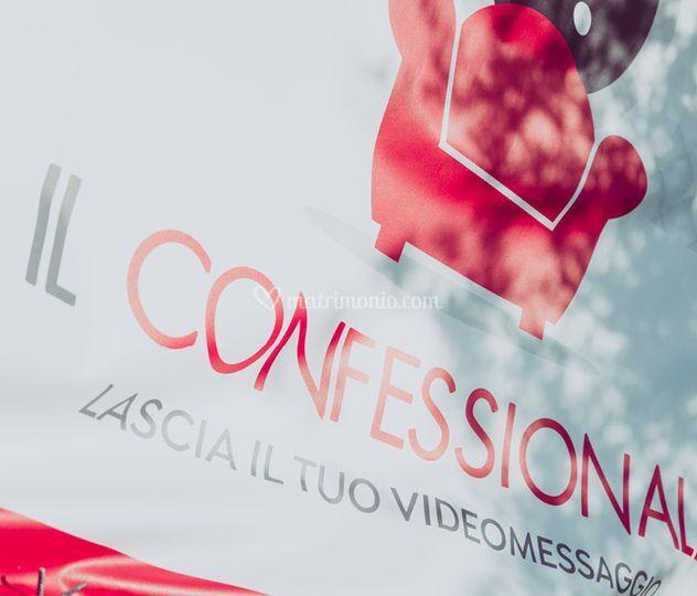 Il Confessionale By 3D Eventi