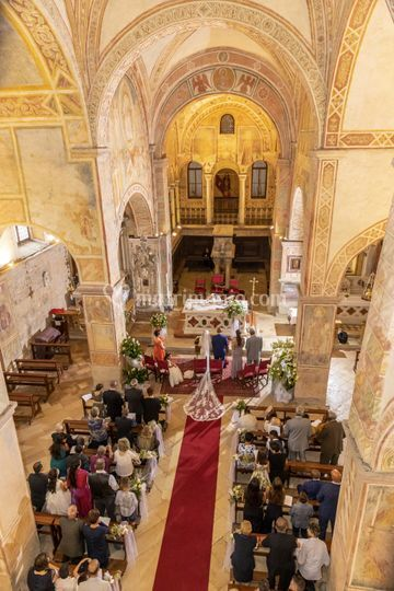 Santuario di S. Vittore