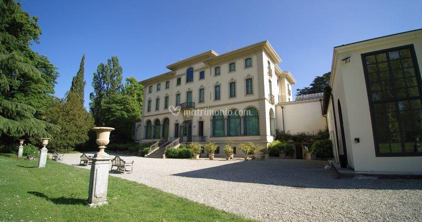 Bistrot della Villa