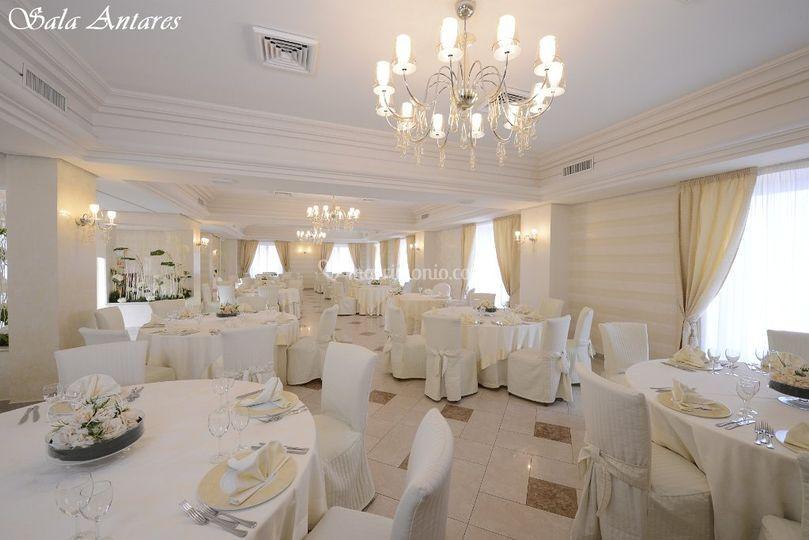 Sala antares di villa mirador foto 85 for Sala mirador