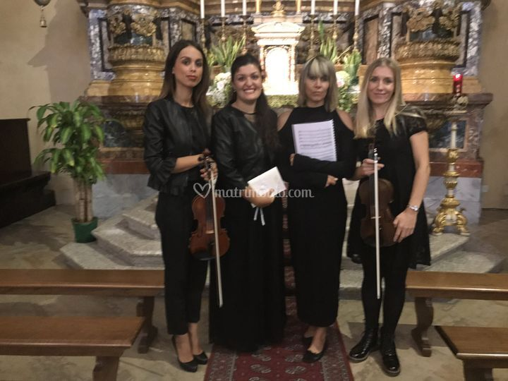 Quartetto Cerimonia