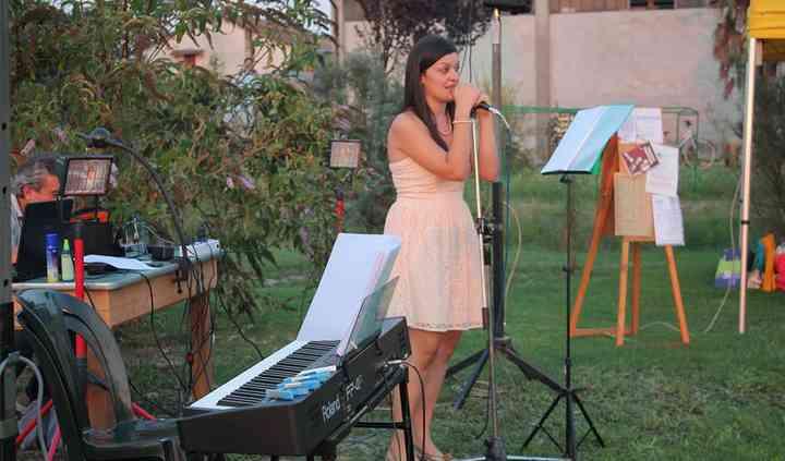 Giulia Neri Cantante