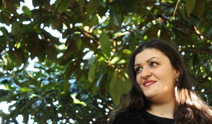 Giulia Neri Cantante 1