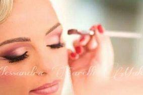 Alessandra Carelli Make Up
