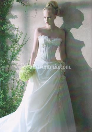 Outlet abiti da sposa provincia di salerno
