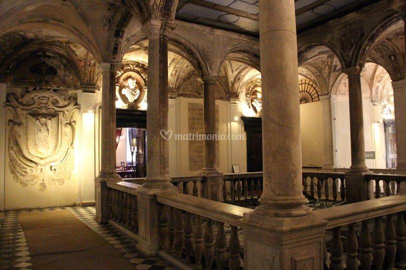 Saloni delle feste palazzo imperiale for Saloni interni