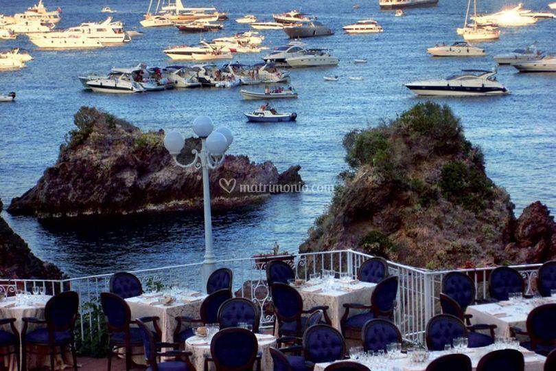 Matrimonio Spiaggia Pozzuoli : Strand hotel delfini terme