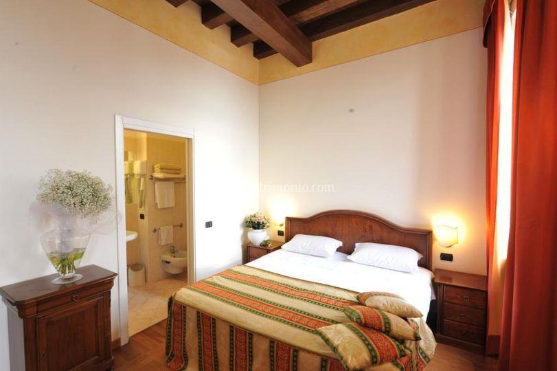Junior Suite Villa Cariola