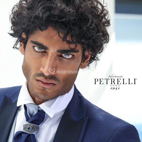 Pigal - Petrelli Uomo 2021
