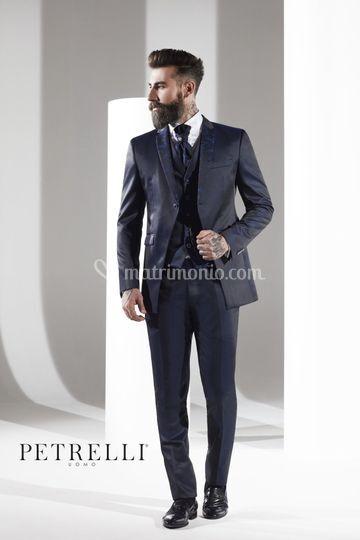 2. Petrelli
