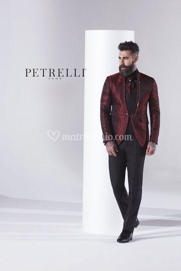 6. Petrelli