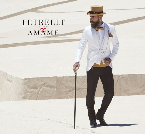 7. Petrelli