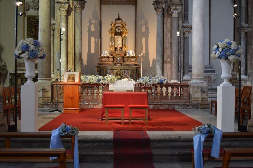 S.M. della Catena