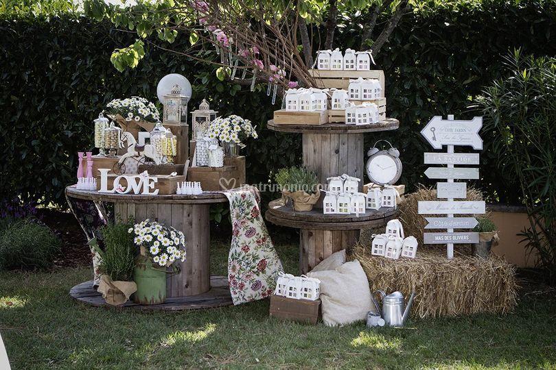 Little Wine Wedding