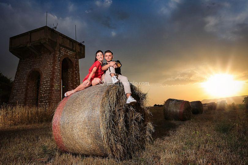 Ilaria e Francesco