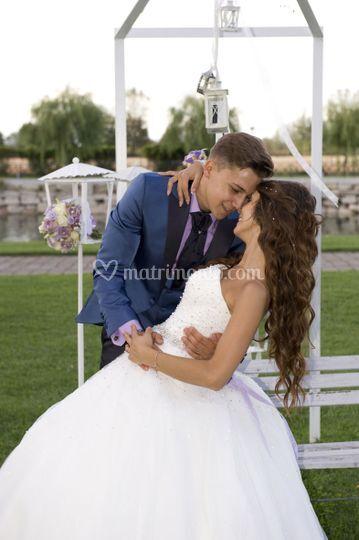 Matrimonio a Cavallermaggiore