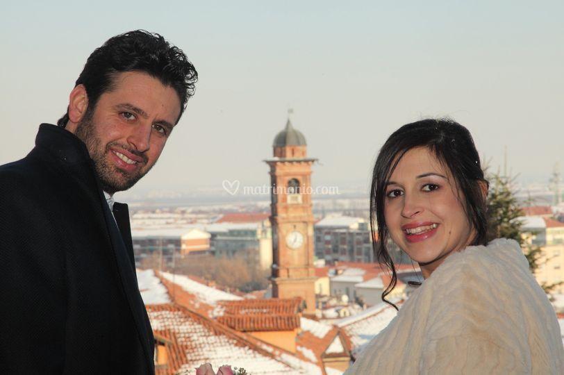 Matrimonio a Saluzzo