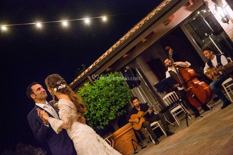Matrimonio Monte delle Vigne