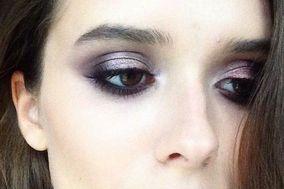 Olga Forest Makeup