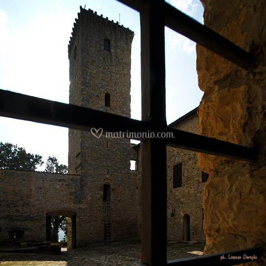 La Torre dell'anno 1030