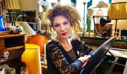 Vincenza De Rinaldis Cantante 1