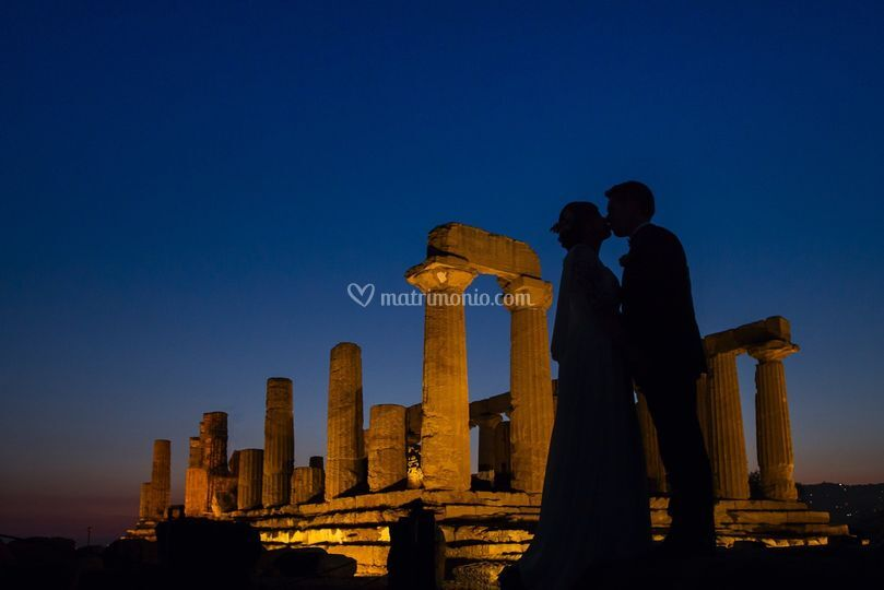 Destination Wedding Sicily