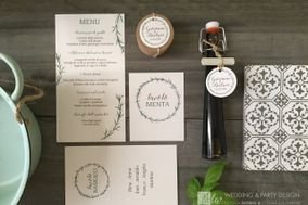 Lela Graphic Designer, Party & Wedding Design