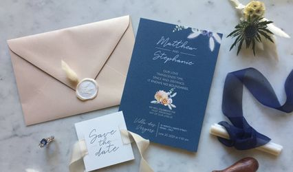 Lela Wedding Design 1
