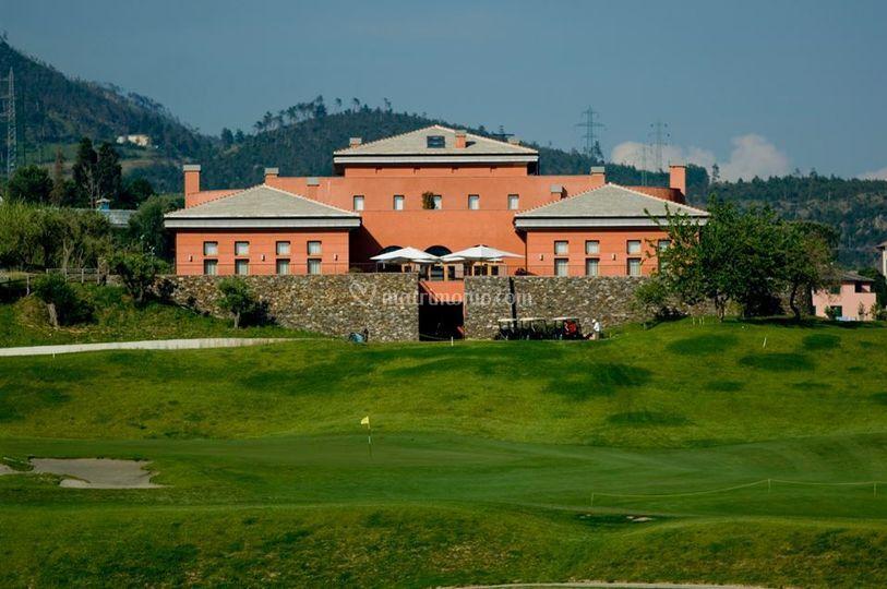 Golf Club Genova St. Anna