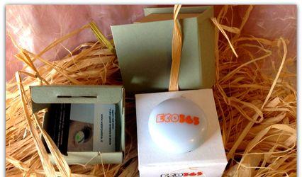 Eco-Bomboniere 1
