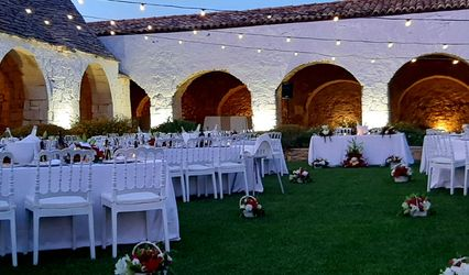 Ristò Catering Matrimoni in Masseria