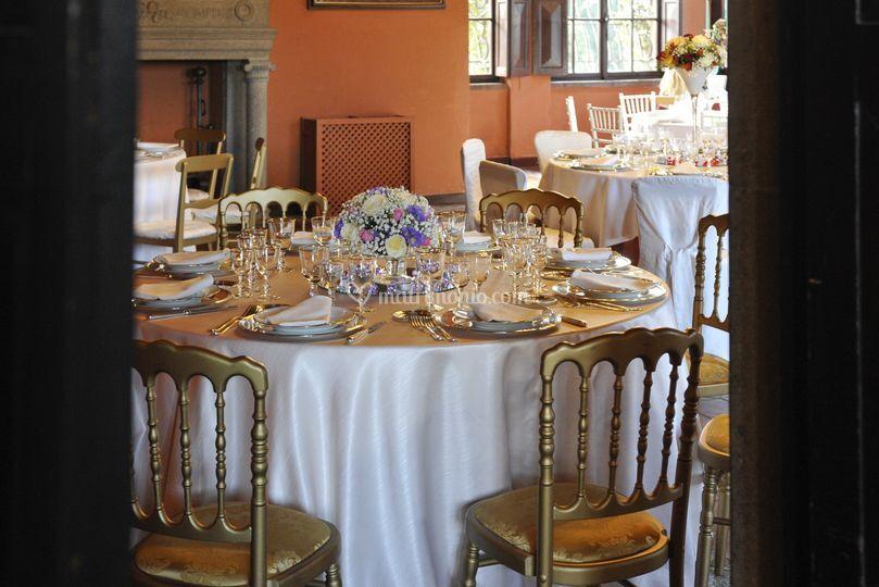 Le sedie barocche di villa giovanelli fogaccia foto 28 for Sedie barocche