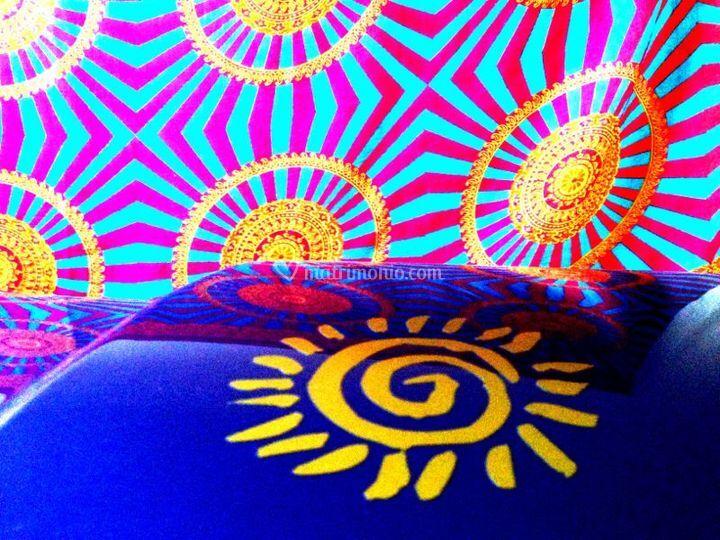 Trattamenti solari e lettino