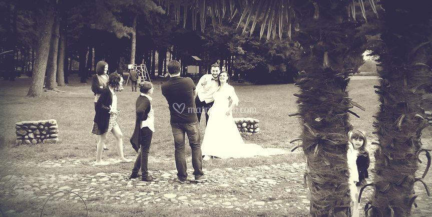 Matrimonio Veronica e Roberto