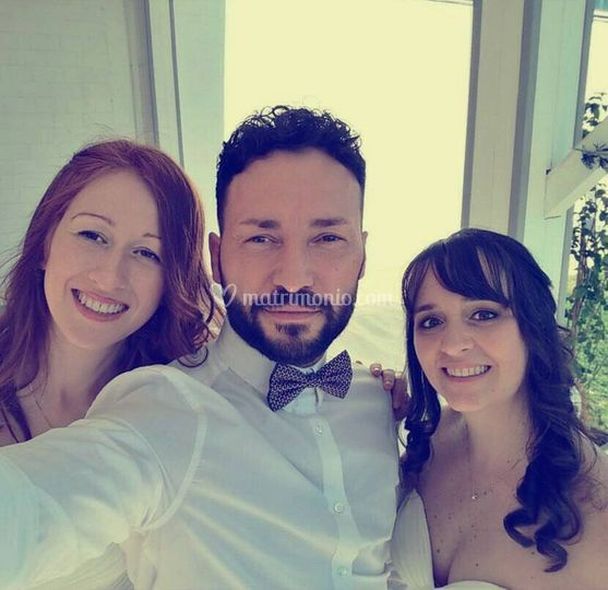 Marco e le Spose