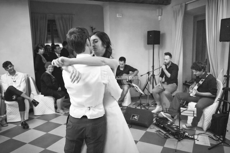 Matrimonio Marta e Stefano