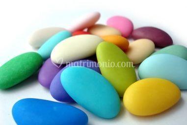 Confetti in tanti colori