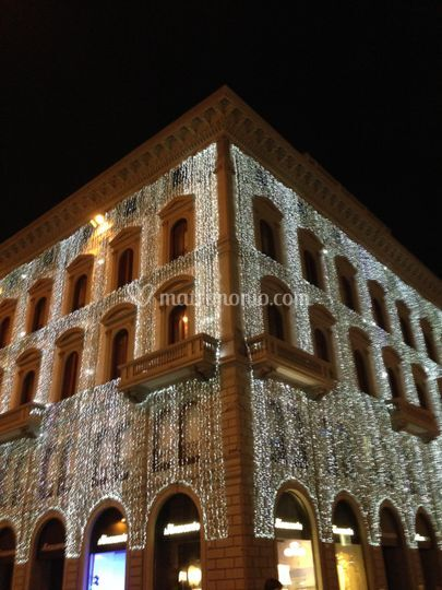 Firenze by Christmas