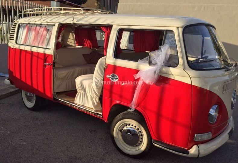 Pulmino VW