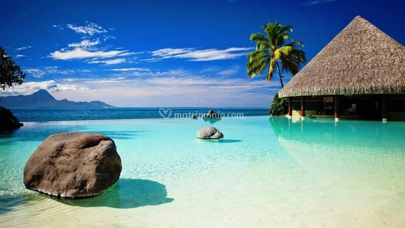 Scegliete il vostro paradiso