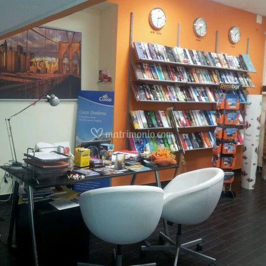 La nostra agenzia