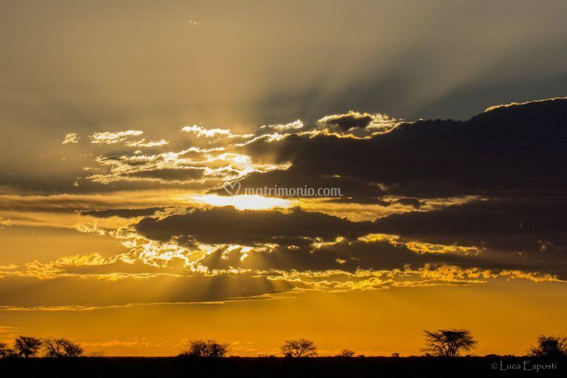 Namibia - Nozze Sara e Luca