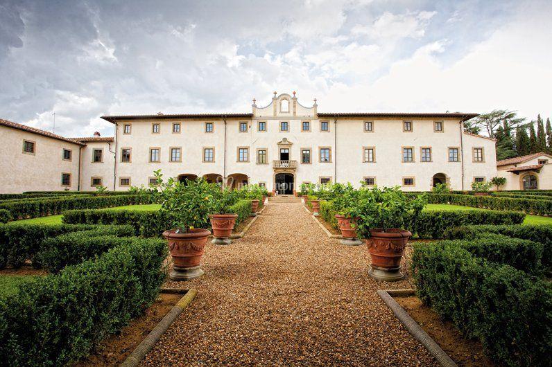 Matrimonio Civile Villa Toscana : Matrimonio civile di villa monsoglio foto