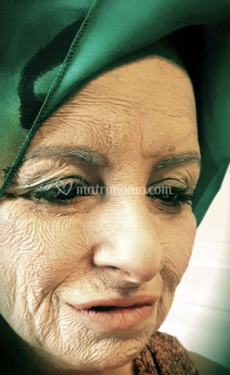 Invecchiamento a pelle