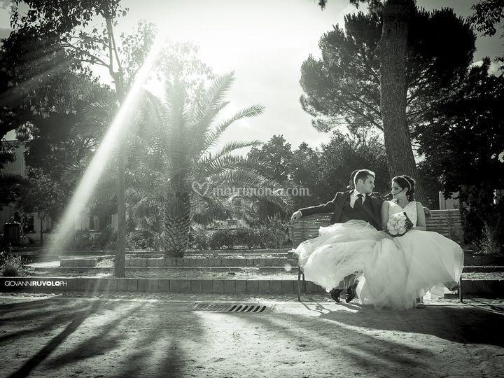 Danilo e Cinzia